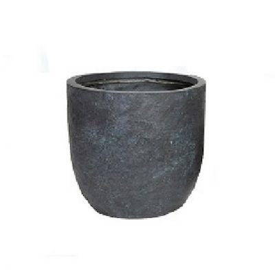 Arizona Egg Graphite Pot
