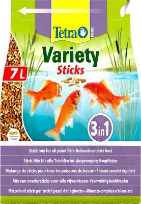 Tetra Pond Variety Sticks 1020g