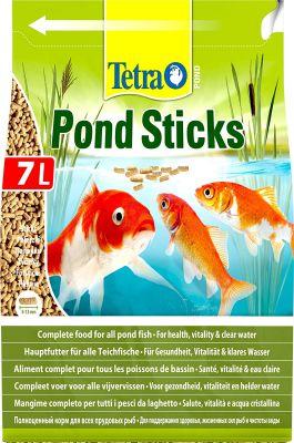 Tetra Pond Sticks 780g