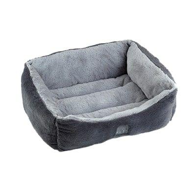 Gor Pets Grey Stone Dream Slumber Bed