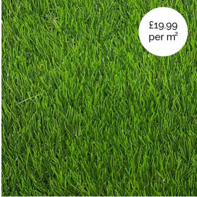 Artificial Grass Gold Standard