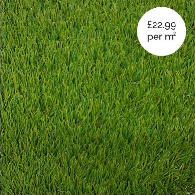 Artificial Grass Platinum Standard