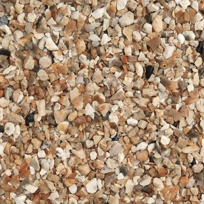 Meadow View Alpine Gold Chippings 3 8mm