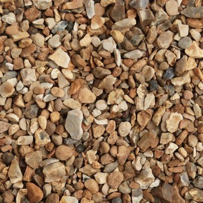 Meadow View Gold Coast Chippings 10mm