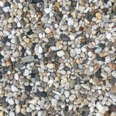 Meadow View Nordic Shingle Chippings 8 16mm