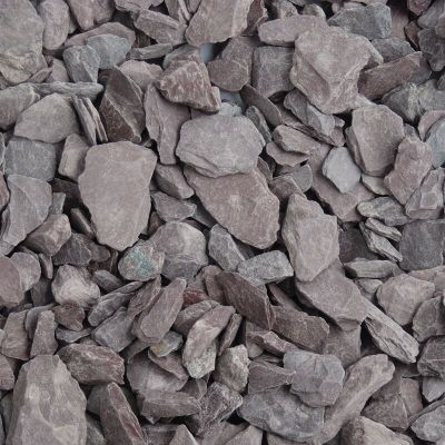 Meadow View Slate Paddle Stones 50 100mm
