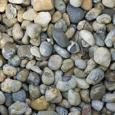 Meadow View Seashore Chippings 10 20mm