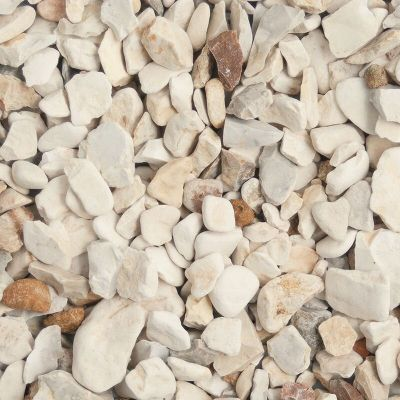 Meadow View Yorkshire Cream Chippings 15 30mm
