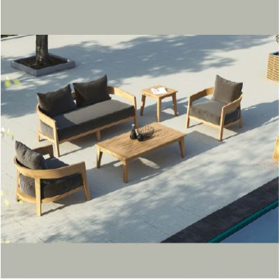 Westminster Churchill Small Lounge Set