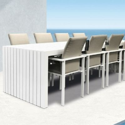 Westminster Design/Edge 6 Seat Set
