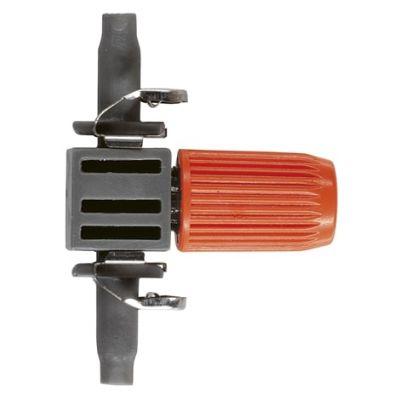 Kent & Stowe Gardena Adjustable Inline Drip Head