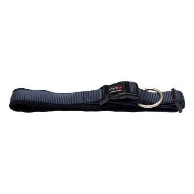 Wolters Adjustable Collar Graphite/Black Comfort