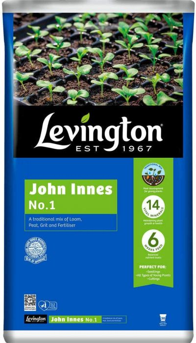 Levington John Innes No 1