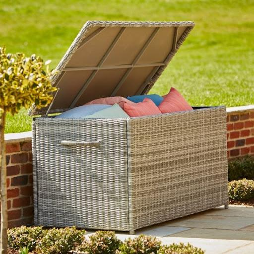 Outdoor Cushions & How to Keep Them Safe