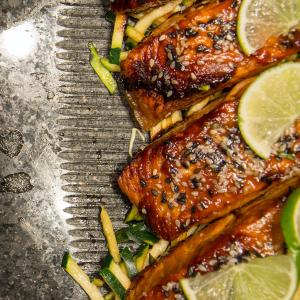 Simple and Easy Salmon - Perfect Every Time