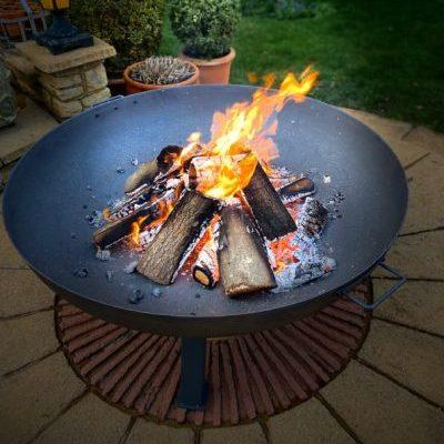 Get Cosy With a New Firepit