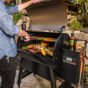 Traeger Promo Event 21st/22nd August