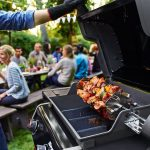 Weber Promo Event 21st/22nd August