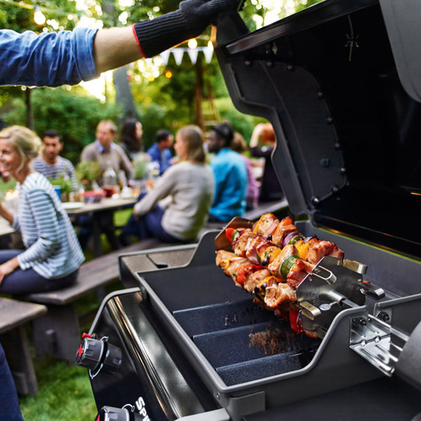 Weber, Cooking Made Simple