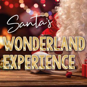 Santa's Christmas Wonderland 2021