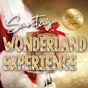 Santa's Christmas Wonderland 2021- SEND Sessions