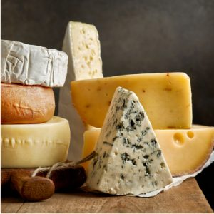 Our guide to choosing the right cheese